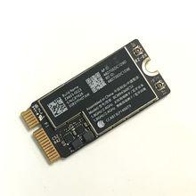 "Neue BCM94360CS2 Wireless AC WIFI Bluetooth BT 4,0 Flughafen 802,11 ac Karte Für Macbook Air 11 ""A1465 13"" A1466 2013 MD711LL/EINE MD760"