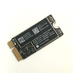 Nowy BCM94360CS2 wireless-ac WIFI Bluetooth BT 4.0 Airport 802.11ac karta dla Macbook Air 11