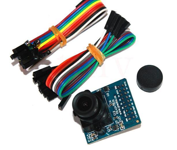 OV7670 camera module stm32 development board supporting with SCM electronic acquisition module board sensor|ABS Sensor| |  -