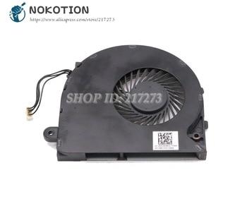 NOKOTION DC28000END0 Pour Lenovo ideapad B50-70 B40-30 B40-45 B40-70 B50-30 B50-30A B51-30 Ventilateur De Refroidissement Pour Ordinateur Portable