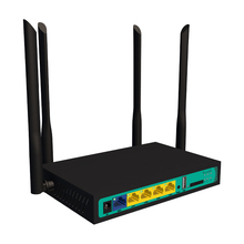 цены Wireless CPE 4G Wifi Router Portable Gateway FDD TDD LTE WCDMA GSM Global Unlock External Antennas SIM Card Slot WAN/LAN Port