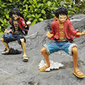 20 cm Anime Catoon Japonês One Piece POP ACE a 10th Anniversary Special Edition PVC Action Figure Collectible Modelo Toy