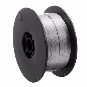 Image 1 - 1 rullo In Acciaio Inox Solido Animato MIG Saldatura A Filo 0.8 millimetri 500g/1kg Fili per il Cibo/Chimica generale Attrezzature