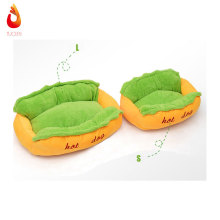 Hot Dog Bed Pet Winter Beds