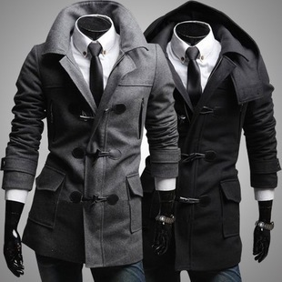 Genereus Winkelen Pakistan Indische Kleding Sari Pakistan Kleding Mannen 2017 Hot Nieuwe Mode Mannen Winter Jas Kraag Explosie Knop Dikke
