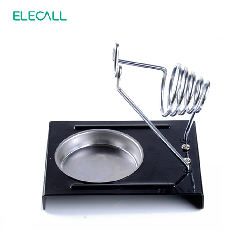ELECALL E-010  E-011 E-02 C-4 3In1 Soldering Iron Support Stand Holder Base