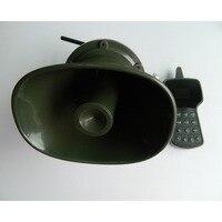 Pddhkk на открытом воздухе Охота Птица абонент 250 ярдов дистанционный Управление Встроенный 400 звуки гусь, утка дикой природы охотничьи звонящ