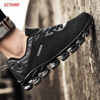 New 2019 Krasovki Men's Casual Shoes Male Sneakers Breathable Lace up Man Footwears Sport Sapato Masculino Confortable Shoes