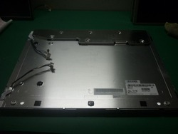 Merk originele LM201U05-SLB1 LM201U05 SLB1 20.1 inch TFT LCD-SCHERM panel display A + Grade 12 maanden garantie