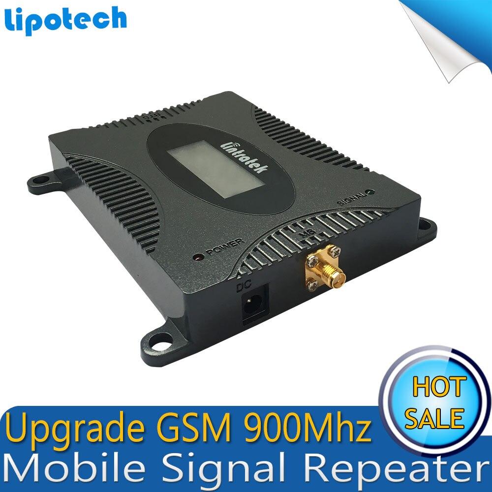 Lintratek ny ankomst !! Uppgradera GSM 900Mhz Mobile Signal Repeater, - Reservdelar och tillbehör för mobiltelefoner - Foto 5