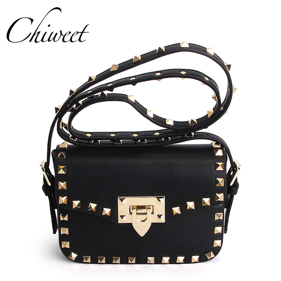 Luxury Shoulder Bag Women Famous Brands Small Messenger Bags For Women Pink Bags Ladies High Quality Genuine Leather Handbags genuine leather bag 2016 women messenger bags famous designer brands luxury cowhide ladies handbags high quality shoulder bag