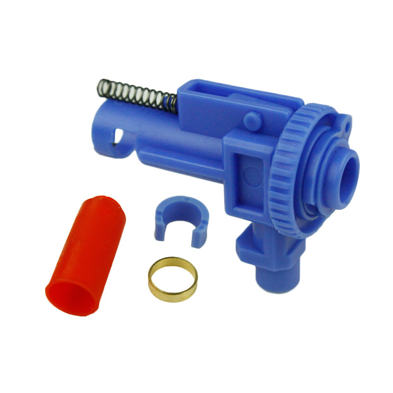 High Quality  plastic Hop Up chamber M4 / M16 Series AEG Airsoft Rifle for marui, DBOYS, JG and etc