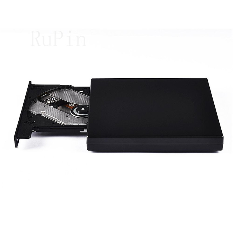 ФОТО Bluray Player External USB 2.0 DVD Drive Blu-ray Combo 3D  BD-R BD-ROM DVD RW Burner Writer Recorder Drive for Laptop
