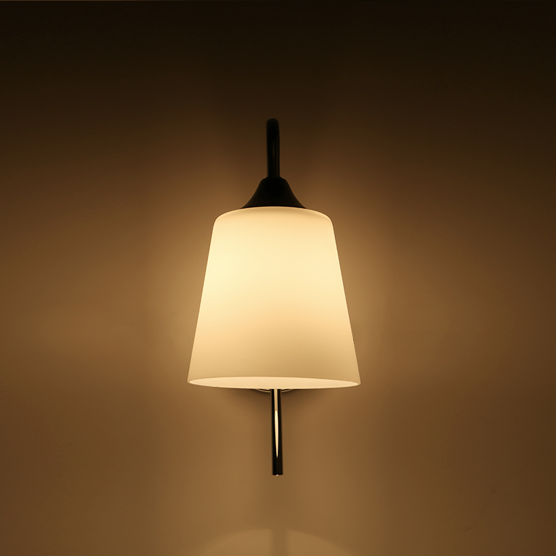 Bedroom Living Room Wall Lamps Home Decoration Sconce Light For Hall