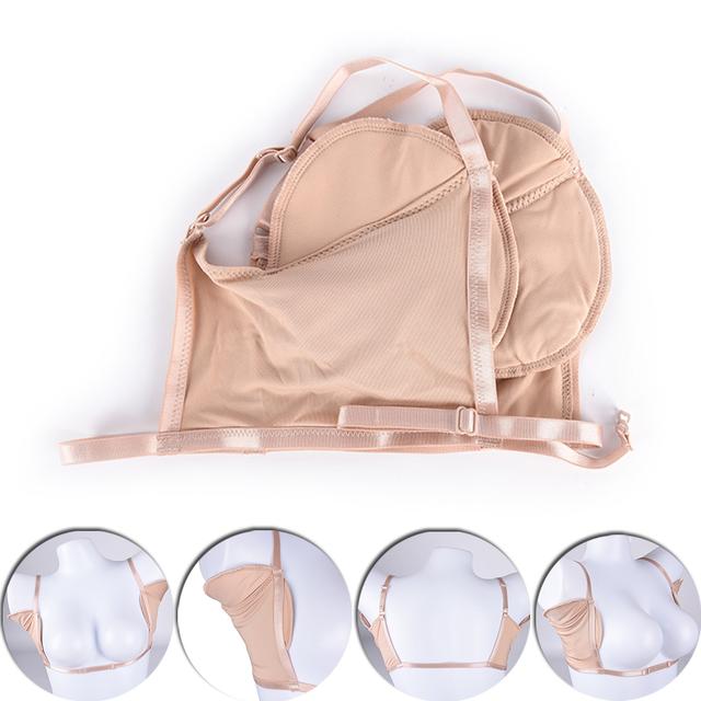 Washable Deodorant Stop Underarm Dress Clothing Shield Sweat Perspiration Pads Armpit Shield Absorbing Armpit Deodorant 1Pair