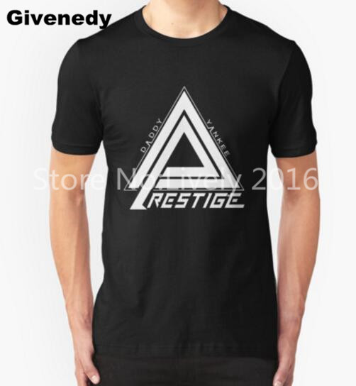 Daddy Yankee Prestige Mens & Womens Fashion Casual T Shirt