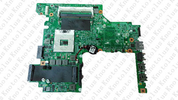 KDVWC for Dell Vostro 3400 laptop motherboard rPGA989 DDR3 integrated Free Shipping 100% test ok