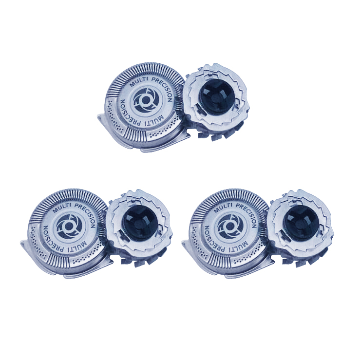 3pcs Shaving Razor Replacement Blade Shaver Heads For Philips SH50 S5000 S5010 S5380 S5570 S5571 S5420 Shaving Head Cutter