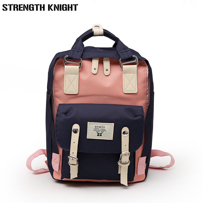 Backpack Advanced Seven Tribal BOY Blue 30 LT Rucksack Student Bag