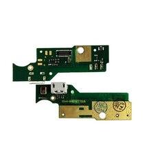 100% Оригинал Новый для Lenovo S930 USB Dock Порт Зарядки Доска + Микрофон Модуль Запасные Части Отслеживания