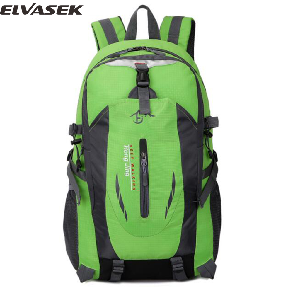 2e431a1944e4c Ganador kadın sırt seyahat çantaları erkek rahat çanta okul çantası unisex  naylon sırt çantaları su geçirmez büyük kapasiteli LS7533