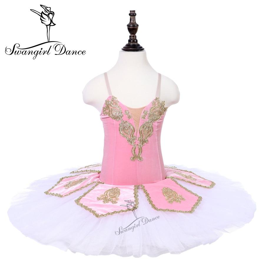 a7ccd67ee Junior Performance Dance School Ballet Tutu Dress Ballerina Stage ...