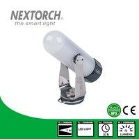 NEXTORCH Kamp Linterna 70Lm CREE LED Taşınabilir Cep Fener lampe de poche EDC AA Açık Palmiye Boyutu Lanterna # UL360