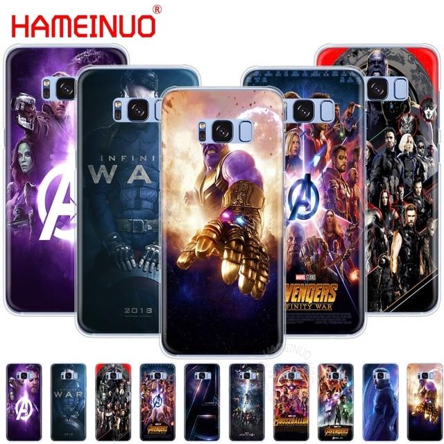 infinity war phone case samsung s6