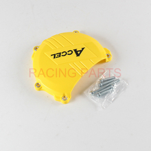 Free Shipping Motorcycle Plastic Clutch Protector Cover Protection For RMZ250 MX 2007-2016 Motocross Endupro