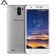 4 ядра телефон 1 ГБ Оперативная память 16 ГБ Встроенная память Blackview R6 Lite смартфон 5.5 дюймов 2900 мАч 8MP 720 P HD MTK6580A 1.3 ГГц Android 7.0 OTA FM