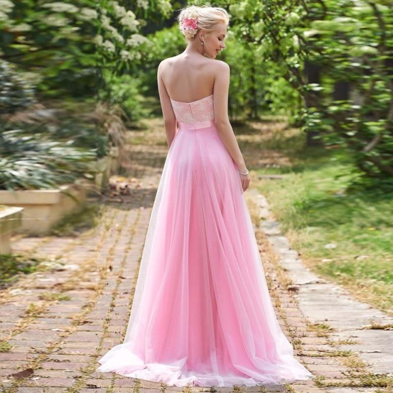 Encantador Encanto Vestidos De Damas De Honor Bosquejo - Ideas de ...