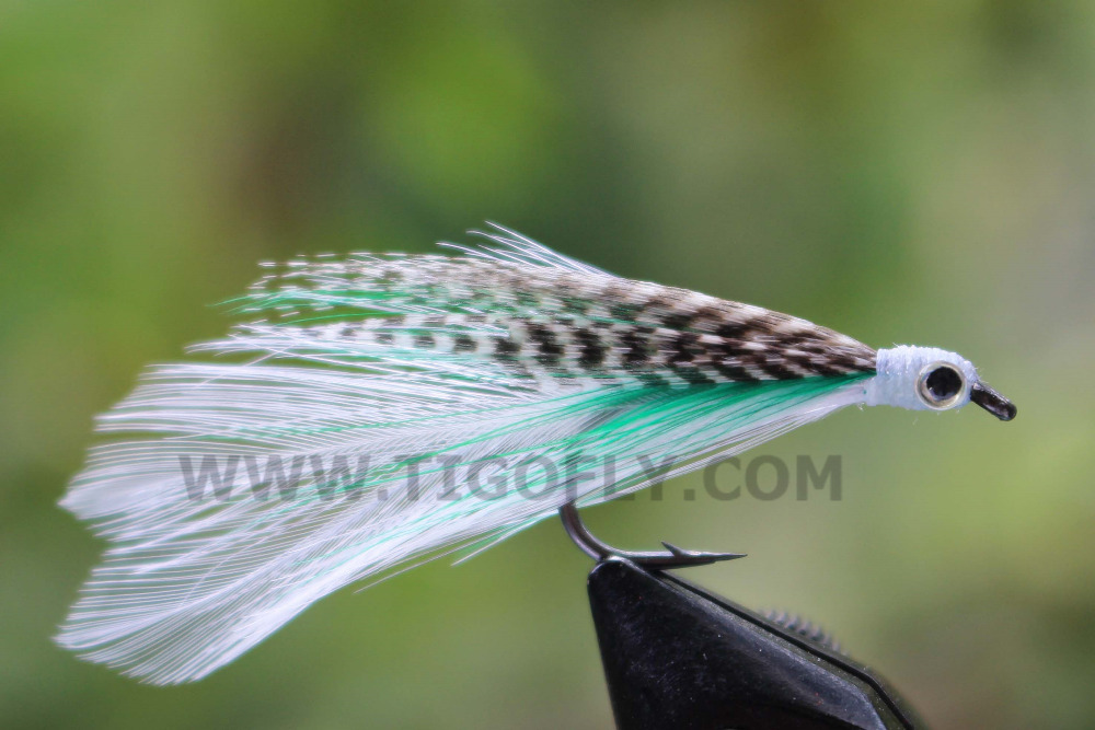 Popular saltwater fishing flies buy cheap saltwater for Saltwater fly fishing