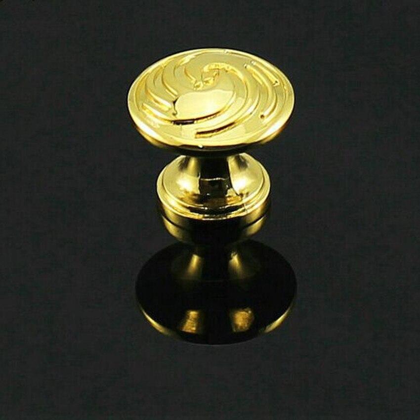Modern simple fashion gold drawer shoe cabinet knobs pulls gold dresser kitchen cabinet cupboard door handles pulls knobs modern simple invisible cabinet door knobs