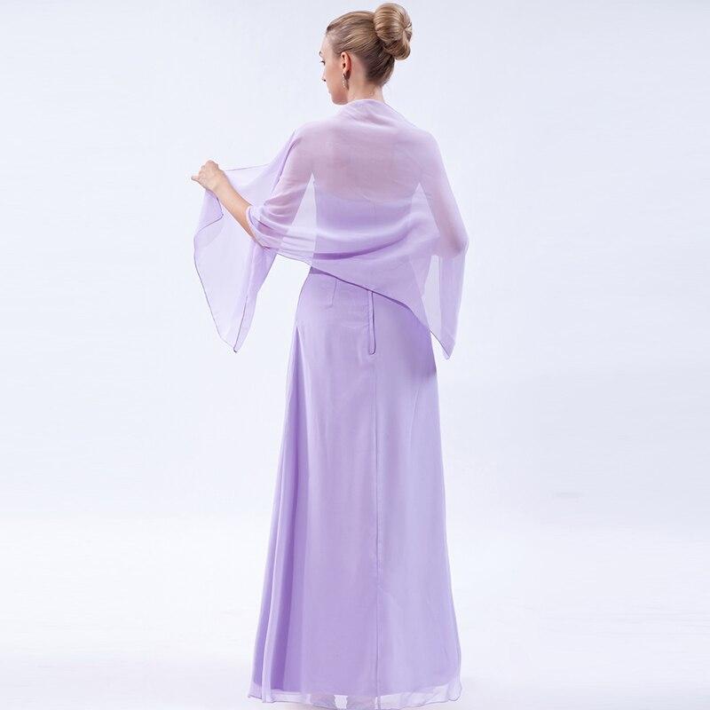 Fantástico Vestidos De Dama De Honor Baratos Lavanda Regalo - Ideas ...