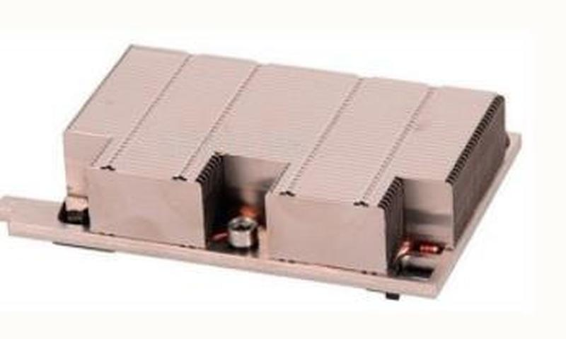 Free Shipping R440 R540 CPU1 Heatsink Pipe 1U 0994RT 994RT R440 R540 CPU Processor Heatsink 994RT