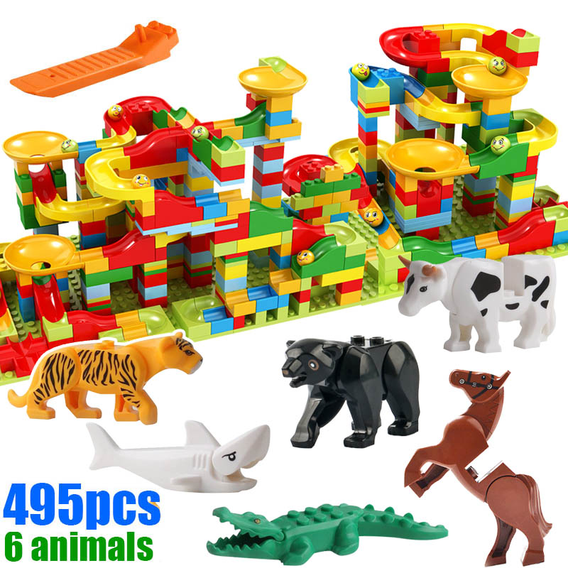 495pcs with gift