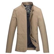 Pepp 2017 Spring and Autumn Men Jackets Casual Thin Cotton Jacket Men Windbreak Men Jackets And Coats Winter Coat Male