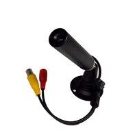 1 3 Sony Effio E 700TVL CCD Mini Bullet Camera Outdoor Invisible 8Pcs IR 940NM 0