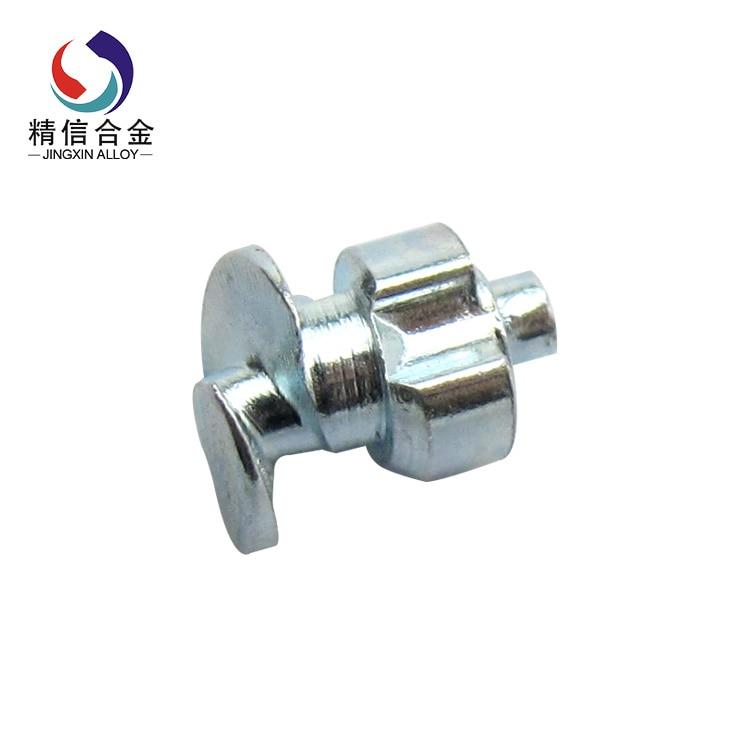 Factory Carbide Screw Tire Studs / Winter Studs/ Ice Studs JX100/50PCS