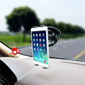 Tableta soporte para coche universal tablet soporte del parabrisas del coche horquilla del montaje para 9 ipad de 11 pulgadas chuwi hi12 xiaomi mipad 2