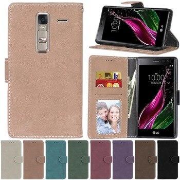 Роскошный чехол из искусственной кожи для LG Class H650E LTE H650, цветной Чехол-книжка для телефона LG Zero H740 F620 F620S F620L H650K