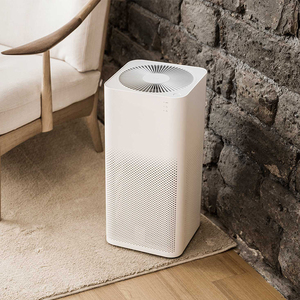Image 4 - Xiaomi Mi Air Purifier 2 Sterilizer Addition to Formaldehyde Wash Cleaning Intelligent Household Air Cleaner Smart APP Control