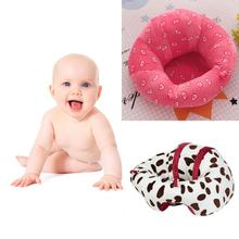 For children aged 0-2 year old colorful Nursing Pillow U Shaped Cuddle Baby Seat Infant Safe Dining Chair Cushion New Sept26