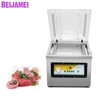 BEIJAMEI Factory commercial rice vacuum sealer industrial vacuum package machine tea sealing packaging machine