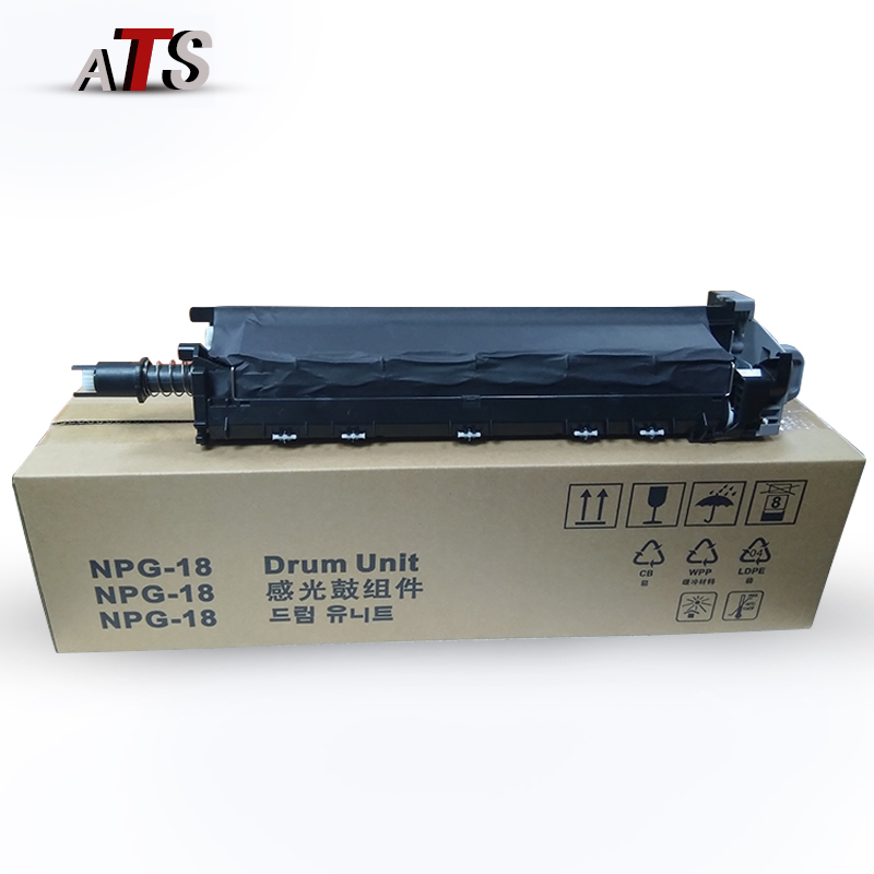 Drum Unit Toner cartridge GPR-6 NPG-18 C-EXV3 for Canon IR 2200 2800 3300 3350 Compatible Copier IR2200 IR2800 IR3300 IR3350