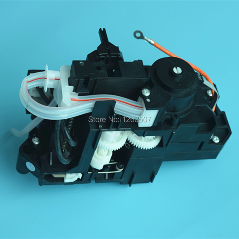 1 Set Ink Pump Assembly, Pump Cap Assembly For EPSON 1390 1400 Printer