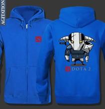 DOTA2 SVEN Design Hoodie Jacket
