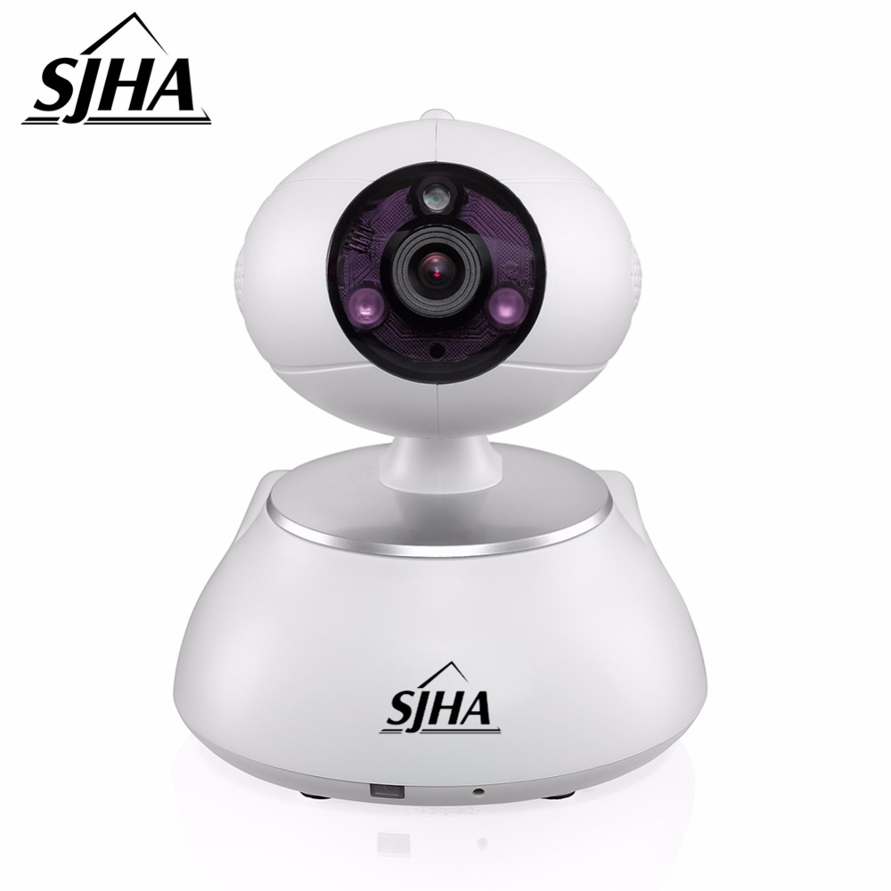Dome IP Camera WiFi Hireless Security Surveillance Cloud Storage Camera System for IOS Android phone детская игрушка new wifi ios