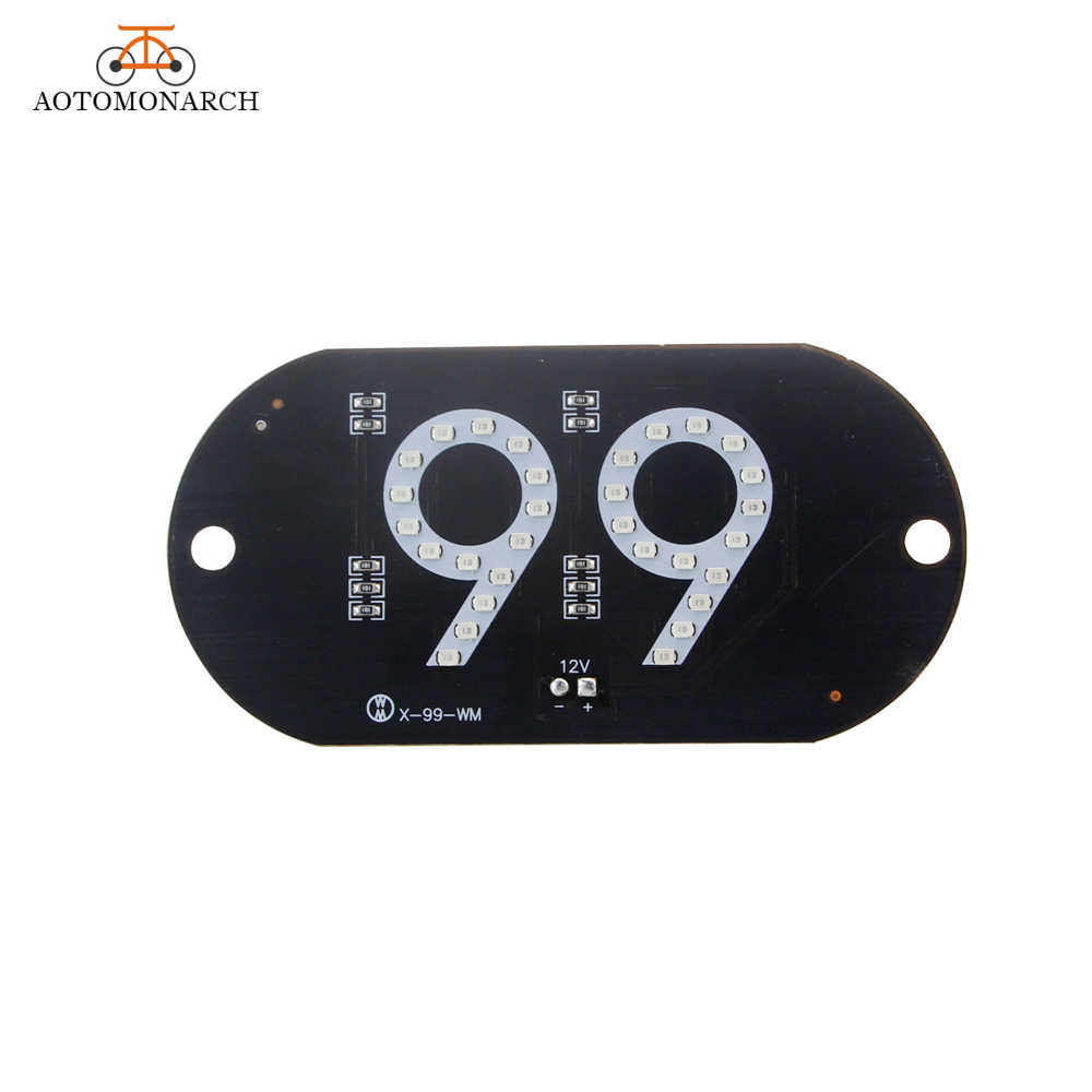 AOTOMONARCH 99pop Taxi Uber Lyft Led Car Windscreen Cab indicator Lamp Sign LED Windshield Taxi Light Lamp DC12V CJ