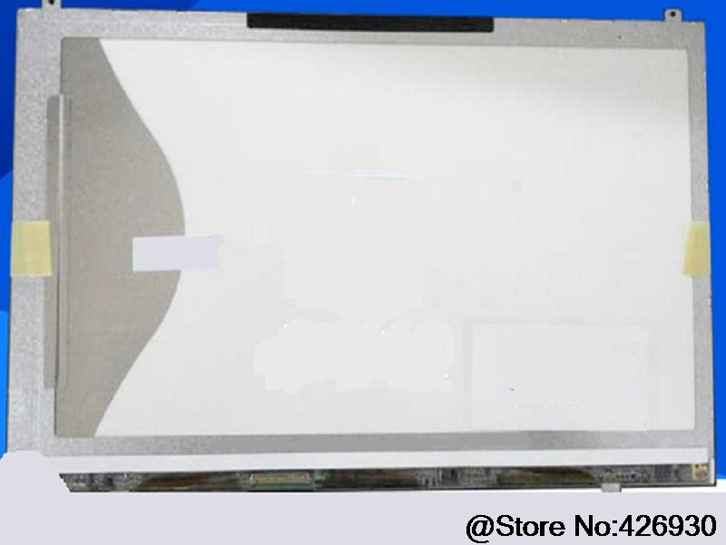 купить Laptop LCD Display Screen FOR Samsung 530U3B NP530U3C 5535U3C LTN133AT23 13.3' inch LED panel 1366*768 40PIN недорого